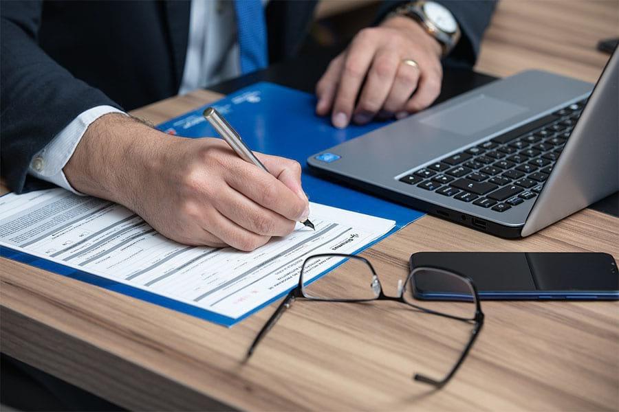 servicios de abogado tributario para chile registrados en el sii