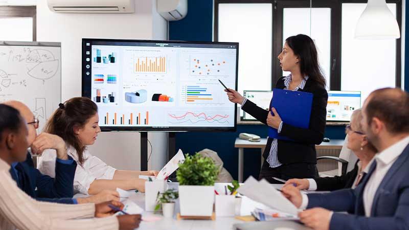 ¿Qué es un estudio de factibilidad para un nuevo negocio y cómo se realiza?