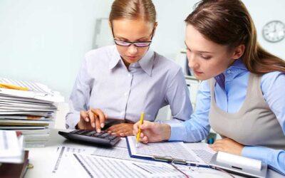 ¿Cómo la contabilidad puede mejorar tu negocio?